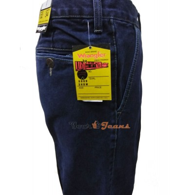 Wrangler бананы Black Blue